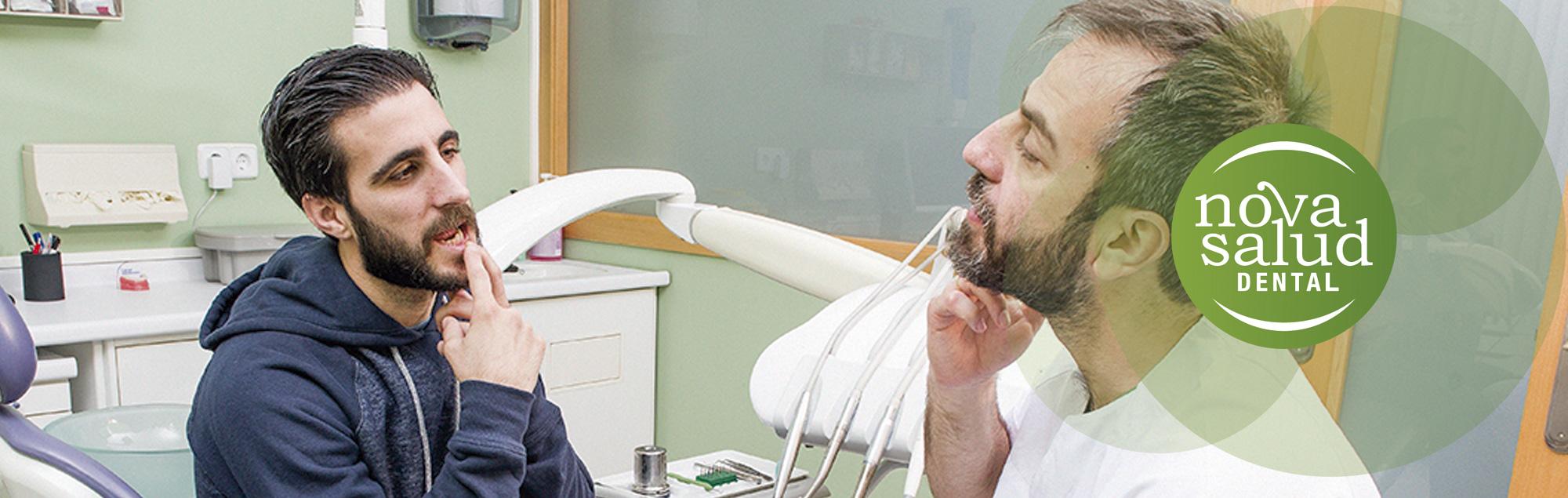 implantes dentales puerto de santa maría